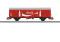 Märklin 47366 Gedeckter Güterwagen Coca-Cola,SJ,Ep. IV