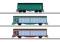 Märklin 47871 Güterwagen-Set, 3 Wagen, IT, Ep. VI