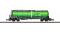 Märklin 82532 Mineralöl-Kesselwagen-Set Green Cargo