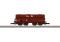Märklin 82803 Güterwagen OOtz 43 DB EP. IIIa