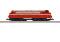 Märklin 88635 Diesellok Reihe MAV M61 EP. V