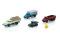Märklin 89023 Fahrzeug-Set gemischt