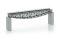 Märklin 89758 Bausatz Fischbauchbrücke 220 mm