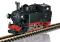 Märklin L20482 Dampflok 99 685 DR (ehemalige BR VI K) Ep III