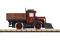 LGB 24681 Schienen - LKW Weihnachten