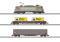 Märklin T11142 Startpackung Güterzug in Frankreich