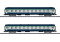 Märklin T15373 Schnellzugwagen-Set Orient-Express