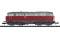 TRIX 16162 Diesellok V160 005, DB, HOBBY