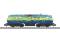 TRIX 16284 Diesellok BR 218 416-6 DB AG