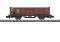 TRIX 18082 Hobby-Güterwagen, DB, Ep. III
