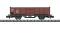 TRIX 18083 Hobby-Güterwagen DR Ep. IV