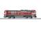 Märklin T22343 Schwere Diesellok G 2000, Serfer, FS, Ep. VI