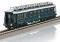 Märklin T23219 Simplon-Orient-Express-Set 1, 5 Wag., II