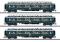 Märklin T23220 Simplon-Orient-Express-Set 2, 3 Wag., II