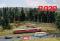 MIBA 16284180 Kalender 2020 Modellbahn-Impressionen