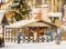 Noch 14682 Weihnachtsmarktstand