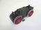 Piko 36108 G-Antriebseinheit BR 194 neu, schwarz (Räder rot)