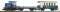 Piko 37154 G-Start Set Güterzug Roncalli R/C