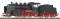 Piko 37222 G-Dampflok BR 24 DR III