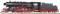 Piko 37242 G-Dampflok BR 050 DB IV