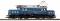 Piko 37434 G-E-Lok BR 1020 MWB VI + PG    Doppelwippe
