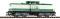Piko 37566 G-Diesellok BR V100 003 Museumslok