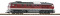 Piko 37580 G-Diesellok BR 132 DR IV