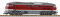 Piko 37582 G-Diesellok BR 131 DR IV