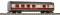 Piko 37641 G-Speisewagen VM 11.53 DB III