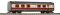 Piko 37643 G-Speisewagen 901 TEE DB IV