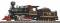 Piko 38227 G-Dampflokomotive Mogul SF, Sound&Dampf