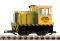 Piko 38501 G-US Diesellok GE-25Ton Glei