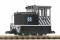 Piko 38503 G-US Diesellok GE-25Ton SF, RC