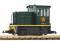 Piko 38505 G-US Diesellok GE-25Ton PRR, RC