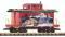 Piko 38897 G-Güterzugbegleitwagen Weihnachts