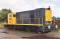 Piko 40422 N-Diesellok 2400 grau-gelb,