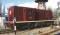 Piko 40426 N-Diesellok Rh 2400 rotbraun L-Licht NS III + DSS Next18