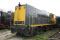 Piko 40444 N-Diesellok NS 2207 NS III-IV,