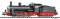 Piko 47100 TT-Dampflok BR 55 DR IV+ DSS