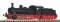 Piko 47104 TT-Dampflok BR 55 DB III + DSS Next18