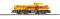 Piko 47220 TT-Diesellok G 1206 EH VI