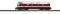 Piko 47280 TT-Diesellok BR 118 DR IV,    4-achsig
