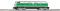 Piko 47282 TT-Diesellok 118 002 ITL V,