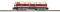 Piko 47294 TT-Diesellok BR 118 Leuna Werke IV, 6-achs.