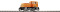 Piko 47307 TT-Diesellok BR 101 DR IV, orange