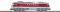Piko 47322 TT-Diesellok BR 130 DR IV, Widerstandsbremse