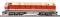 Piko 47346 TT-Diesellok BR 219 DR, Spitzenlicht unten IV + DSS PluX16