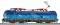 Piko 47386 TT-E-Lok Vectron CD Cargo VI