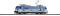 Piko 47450 TT-E-Lok BR 187 Railpool/bls VI