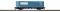 Piko 47713 TT-Containertragwagen 1X40    Finncarriers DB AG V